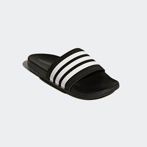 💥SALE - NWT Adidas Adilette Comfort Slides